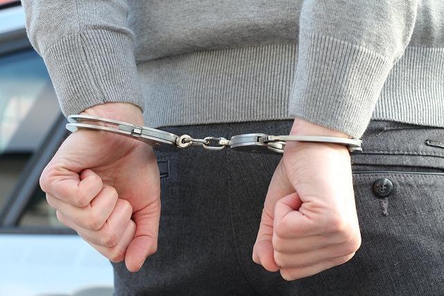 川越で逮捕された時の対処法