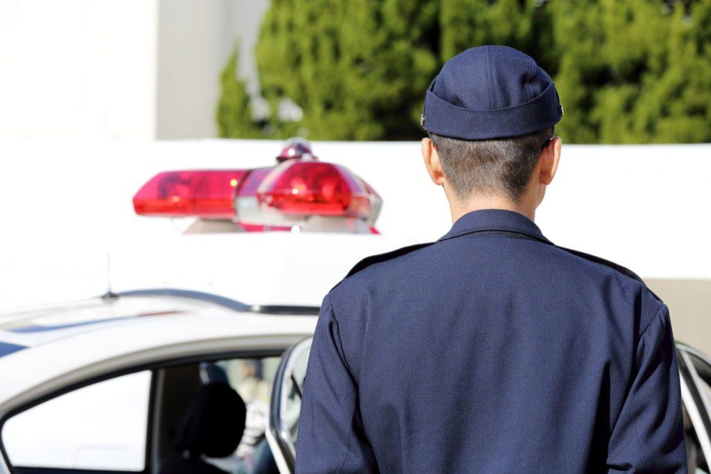 警察にサイバー犯罪を相談する
